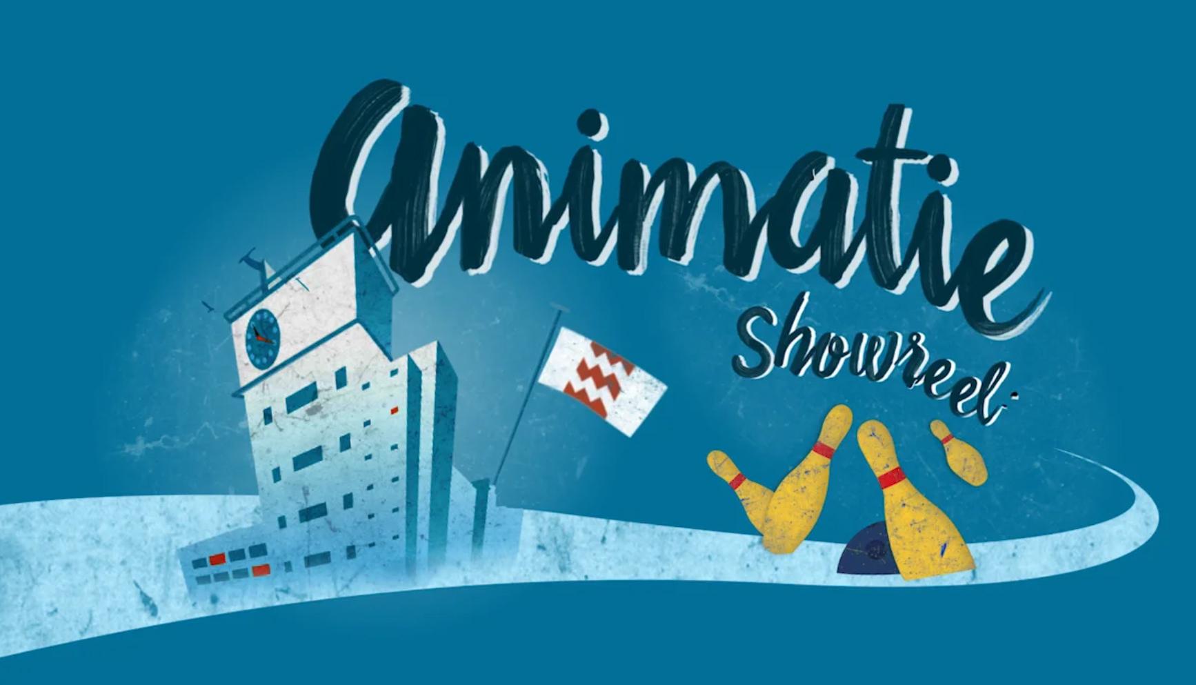 Animatie Showcase